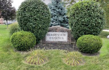 Creekside at Berryview Estates