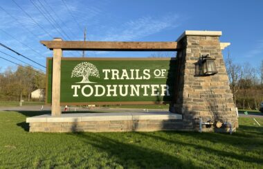 Trails of Todhunter