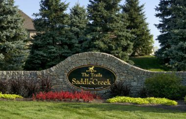 Trails of Saddle Creek - Villas