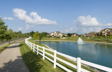 Trails of Saddle Creek - Estate Homes
