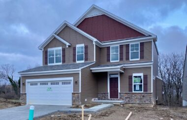 Quick Move-In Home - 11615 Maxey Lane