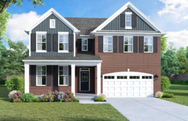 Quick Move-In Home - 9948 Blacksmith Way