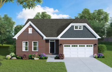 Quick Move-In Home - 1205 Waterbury Drive