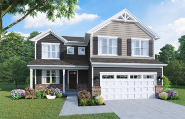 Quick Move-In Home - 11623 Maxey Lane