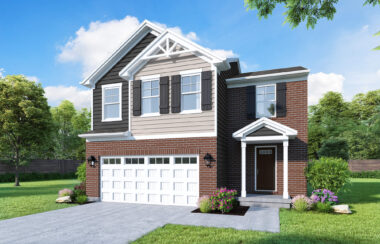 Quick Move-In Home - 2152 Pine Valley Drive