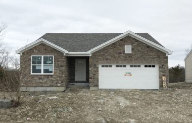 Quick Move-In Home - 1043 Arbor Springs Court