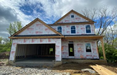 Quick Move-In Home - 113 Nettleton Court