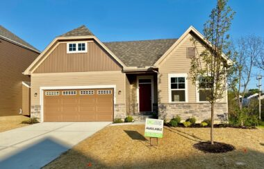 Quick Move-In Home - 11619 Maxey Lane