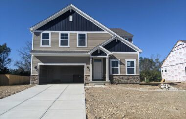 Quick Move-In Home - 1217 Waterbury Drive