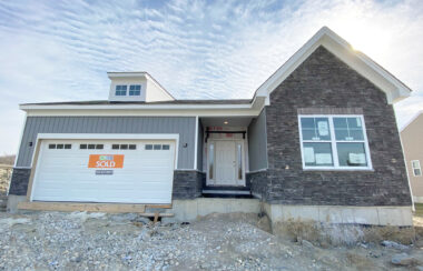 Quick Move-In Home - 134 Weeping Oak Drive
