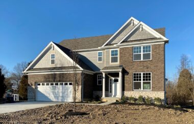 Quick Move-In Home - 138 Cariese Drive