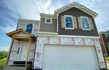 Quick Move-In Home - 1182 Arbor Springs Drive