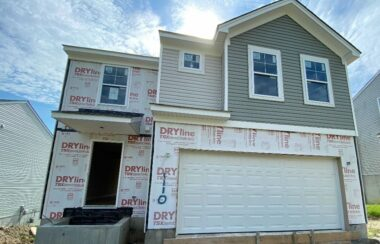 Quick Move-In Home - 1110 Arbor Springs Drive