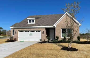 Quick Move-In Home - 1602 Ashbury Court