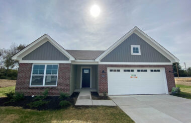 Quick Move-In Home - 1603 Ashbury Court
