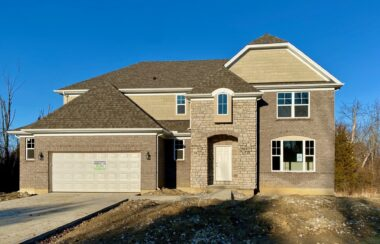Quick Move-In Home - 180 Cariese Drive