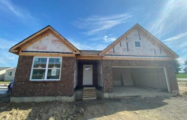 Quick Move-In Home - 2124 Pine Valley Drive