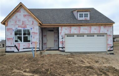 Quick Move-In Home - 2132 Pine Valley Drive