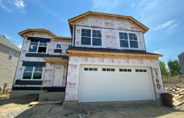 Quick Move-In Home - 2160 Pine Valley Drive