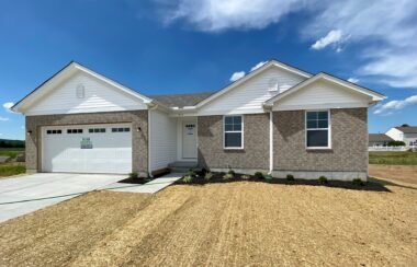 Quick Move-In Home - 904 Dover Court