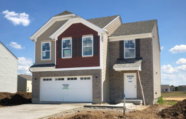 Quick Move-In Home - 905 Dover Court