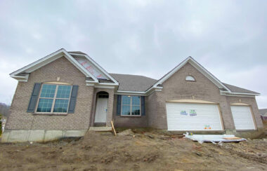 Quick Move-In Home - 9957 Blacksmith Way