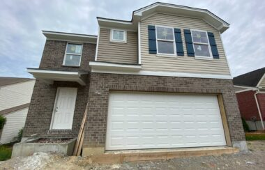 Quick Move-In Home - 1150 Arbor Springs Drive