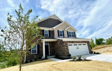 Quick Move-In Home - 2162 Pine Valley Drive
