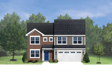 Quick Move-In Home - 2154 Pine Valley Drive